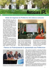 Notícias IPL nº 49 - Junho 2011