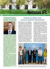 Notícias IPL nº 50 - Julho 2011