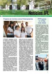 Notícias IPL nº 51 - Setembro 2011