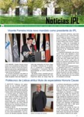 Notícias IPL nº 52 - Outubro 2011