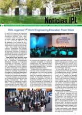 Notícias IPL nº 53 - Novembro 2011