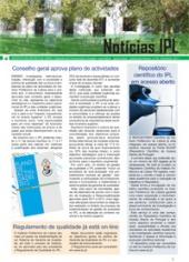 Notícias IPL nº 54 - Dezembro 2011