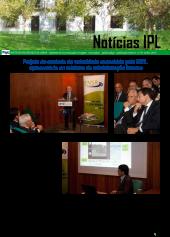Notícias IPL nº 59 - Junho de 2012
