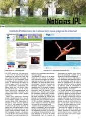 Notícias IPL nº 62 - Outubro 2012