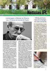 Notícias IPL n.º 64 - dezembro 2012