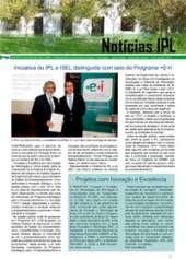 Notícias IPL n.º 65 - janeiro 2013