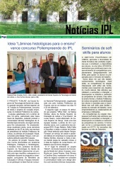 Notícias IPL n.º 69 -  julho 2013