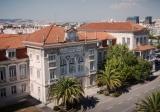 Edificio da Escola Superior de Educação de Lisboa