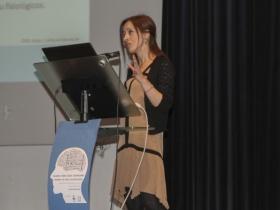 Rita da Silva Pereira, Médica do Serviço de Saúde Ocupacional do IPL