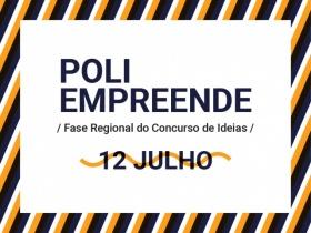 16.º Concurso Poliempreende arranca dia 12 de julho