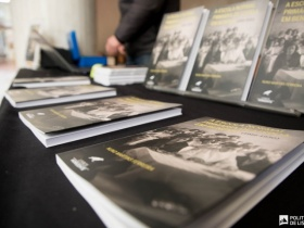 Docente lança livro sobre as raízes históricas da Escola Superior de Educação de Lisboa