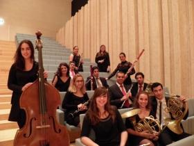Orquestra ESML
