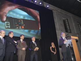 Via Verde recebe troféu da Ordem dos Engenheiros