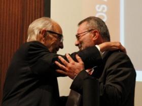 Adriano Moreira homenageado