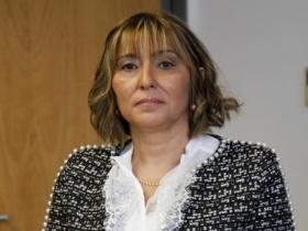 Anabela Graça, presidente da ESTeSL