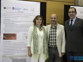 Projeto das Tecnologias da Saúde aprovado no 1.º Concurso FCT e Aga Khan