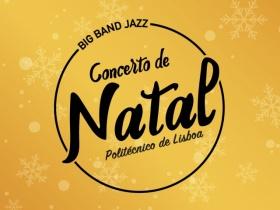 Concerto de Natal do Politécnico de Lisboa