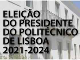 Eleição do Presidente do Politécnico de Lisboa