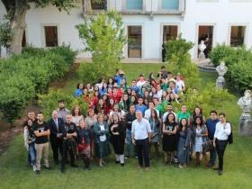 5 dias de atividades na 1.ª edição da Academia Politécnico Lx