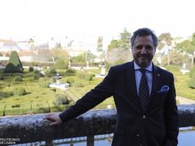 Paulo Morais-Alexandre eleito Académico correspondente nacional da Academia Nacional de Belas Artes