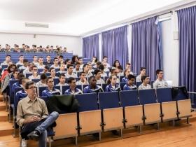 IPL no Instituto dos Pupilos do Exército