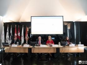 Lançamento do Projeto Pisa