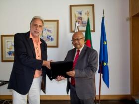 Politécnico de Lisboa assina protocolo com Fundação Timorense