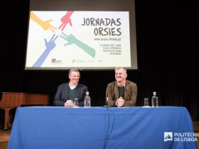 Jornadas ORSIES 2020