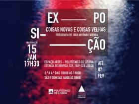 Exposição João António Fazenda