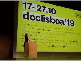 Doc Lisboa 2019