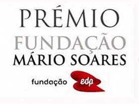 Prémio Fundação Mário Soares - EDP