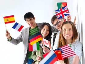 Estudantes internacionais