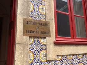 Sociedade Portuguesa de Ciências da Educação