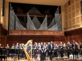 Orquestra de Sopros da ESML na maior conferência de música de Banda e Orquestra do mundo