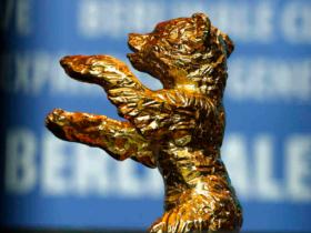 urso de ouro
