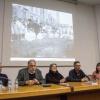 <b> Joaquim Pinto da Silva, Elmano Margato, Cristina Loureiro e Martina Ricci </b>