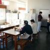 Cozinha Residência Maria Beatriz (ISEL)