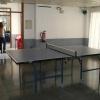 Sala de convívio Residência Maria Beatriz (ISEL)