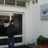 Entrada Residência Maria Beatriz (ISEL)