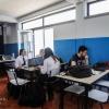 Sala de estudo 24 horas