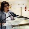 secretária de Estado da Cultura, Ângela Ferreira