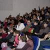 Mais de 300 crianças estiveram na Festa de Natal