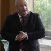 Prof. Manuel Conceição assume a direção do Conselho de Representantes