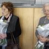 Homenagem a antigas professores do ISCAL