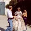 """Francisca"" (1981)- Manoel de Oliveira, Teresa Meneses, Júlia Buisel (anotadora) (Col. Cinemateca Portuguesa- Museu do Cinema)"
