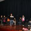 Alunos do curso Música na Comunidade