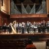 Orquestra de Sopros da ESML em digressão nos EUA