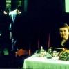 """Participação especial de Agustina Bessa-Luís, no filme """"Porto da minha infância"""" (2001) (Col. Cinemateca Portuguesa- Museu do Cinema)"""
