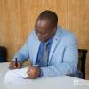 IPL assina protocolo com a Universidade Lúrio